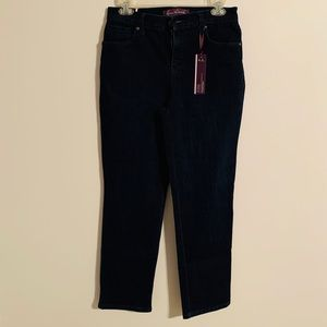 Gloria Vanderbilt Amanda Jeans - Size 6